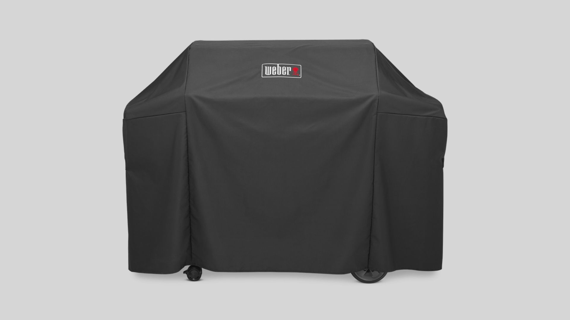 Weber Grill Cover Review