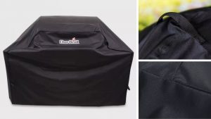 Charbroil Grill Cover Review