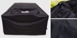 charbroil grill cover close ups
